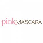 Pink Mascara logo
