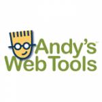 Andy's Web Tools logo