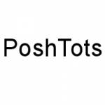 PoshTots logo