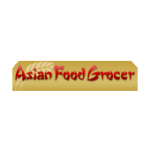 Asian Food Grocer logo