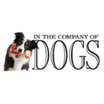 In The Company Of Dogs logo