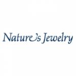 Nature's Jewelry logo