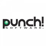 Punch! Software logo