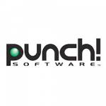 Punch! Software logo