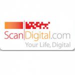 ScanDigital logo