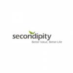 Secondipity logo