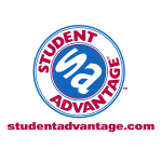 Student Advantage logo