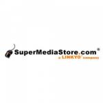 Super Media Store logo