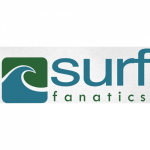 Surf Fanatics logo