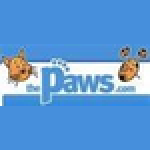 The Paws logo