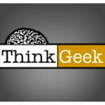 ThinkGeek logo