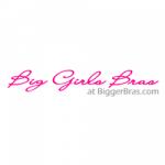 Big Girls' Bras logo