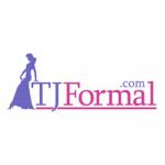 TJ Formal logo