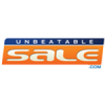 UnbeatableSale logo
