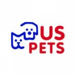 US Pets logo
