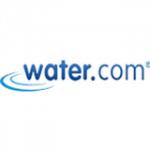 Water.com logo