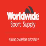 Worldwide Sport Supply logo