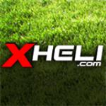 XHeli logo