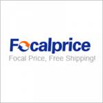FocalPrice logo