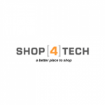 Shop4Tech.com logo