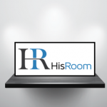 HisRoom logo