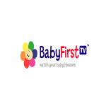 Baby First TV logo