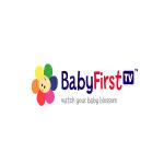 Baby First TV logo
