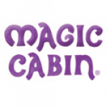 Magic Cabin logo