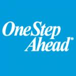One Step Ahead logo