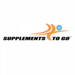 SupplementsToGo.com logo