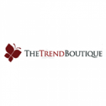 The Trend Boutique logo