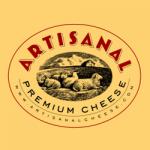 Artisanal Premium Cheese logo