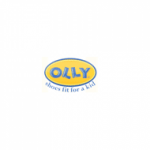 Olly Shoes logo