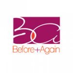 Before and Again logo