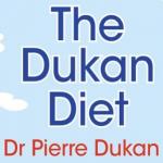 Dukan Diet UK logo