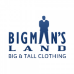 Big Mans Land logo