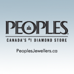 People's Diamond Store logo