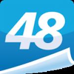 48HourPrint.com logo