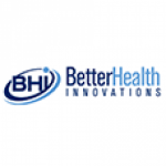 Better Health Innovations logo