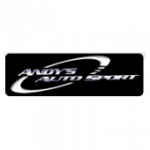 Andy's Auto Sports logo