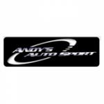 Andy's Auto Sports logo