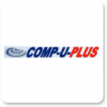 Comp-U-Plus logo