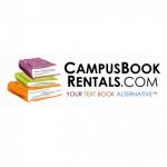 CampusBookRentals.com logo