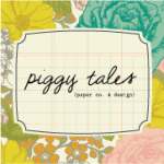 Piggy Tales logo