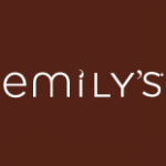 Emily's Chocolates logo