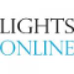 Lights Online logo