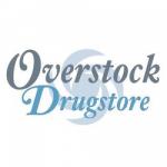 Overstock Drugstore logo
