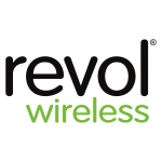 Revol Wireless logo