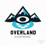 Overland.com logo
