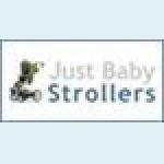 JustBabyStrollers.com logo